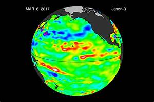 NASA Climate Models show that El Niño event could happen ...