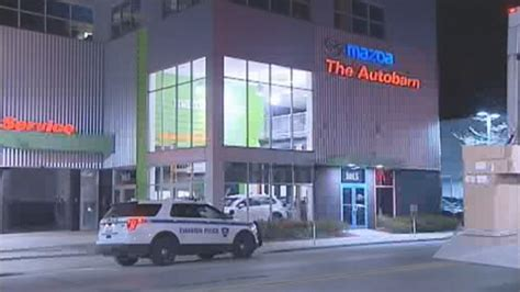 At Least 5 Luxury Cars Stolen From Evanston Dealership