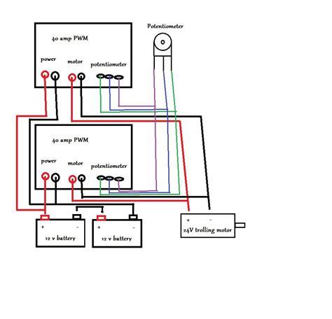 24v trolling motor wiring diagram impremedia net