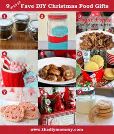 11 best photos of christmas food gift ideas easy christmas food gift ideas christmas food
