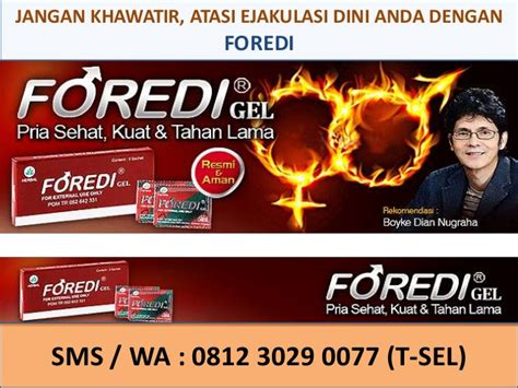 herbal lama tahan ml foredigo web foredi gel resmi