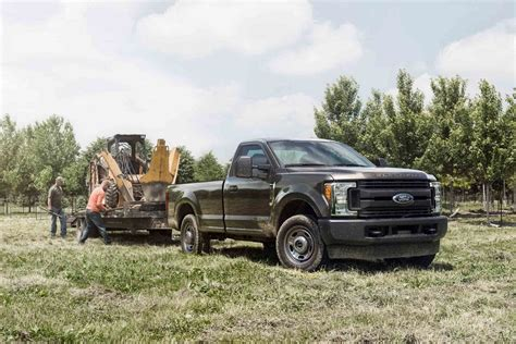 ford commercial truck 2017 ford super duty pickup truck the strongest