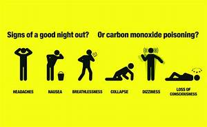 Carbon Monoxide Poisoning  Here U2019s What You Need To Know