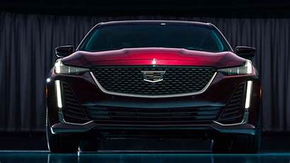 Cadillac Luxury Ct5 5k Cars Awaited Wallpapers