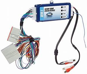 Radio Wiring Harnesses  U0026gt  Vehicle Audio And Video Installation  U0026gt  Vehicle Electronics Accessories