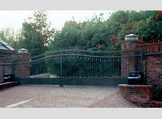 Mighty Mule Gate Openers – Outdoor Decorations