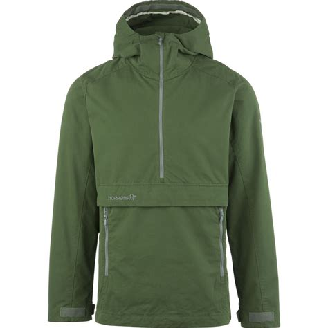 Norrøna Svalbard Cotton Anorak Jacket - Men's ...