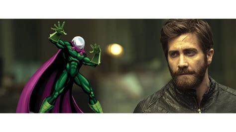 Jake Gyllenhaal Örümcek-Adam'a katılıyor mu? - Yakın Çekim