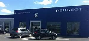 Peugeot Mary : mary automobiles lisieux garage et concessionnaire peugeot lisieux ~ Gottalentnigeria.com Avis de Voitures