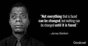 30 James Baldwi... African Social Quotes