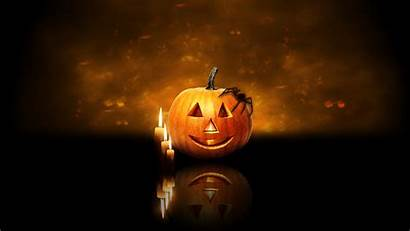 Halloween Spooky Wallpapers Desktop Backgrounds Background Scary