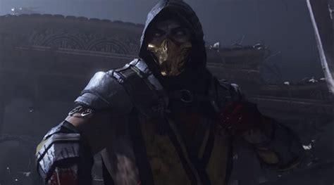 Mortal Kombat 11 Release Date And Platforms Confirmed