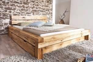 schlafzimmer modern aus holz doppelbetten 200x200 für schlafzimmer betten komforthöhe aus wildeiche massiv geölt inbegriffen