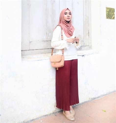 hijab casual ideas  pinterest hijab outfit