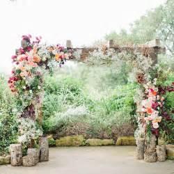 arche mariage 10 belles idées pour créer une arche de mariage page 2 sur 2 mariage