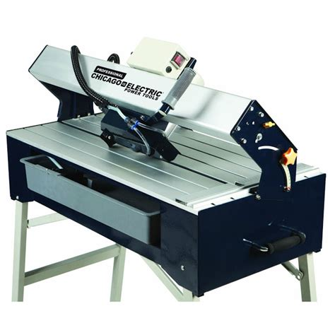 Harbor Freight 10 Tile Saw by 28 Harbor Freight Tile Saw 10 In 2 5 Hp Tile