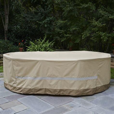 patio furniture covers  suit    teak patio