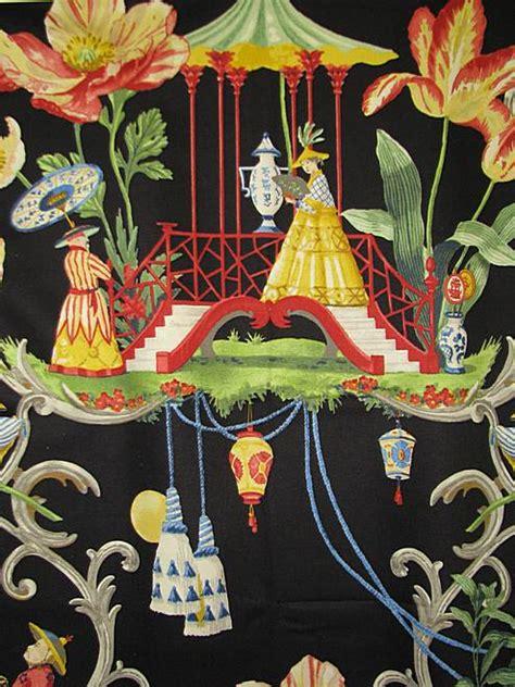 east   moon night fabric  style fabric  pattern