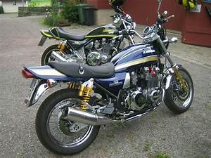 Kawasaki 750 Zephyr : 52 best kawasaki zephyr 750 1100 images on pinterest ~ Jslefanu.com Haus und Dekorationen