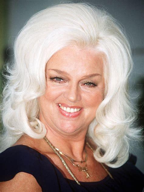 Diana Dors – Still in my heart after 30 years | stianeriksen
