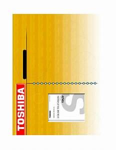 Toshiba 19a20