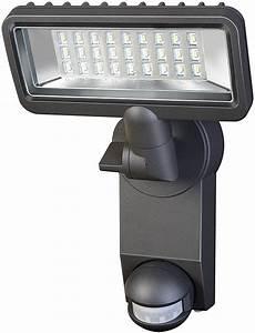Led Spot Mit Bewegungsmelder : brennenstuhl 1179610 sensor spot met 27 krachtige leds toolsxl online gereedschap shop makita ~ Orissabook.com Haus und Dekorationen