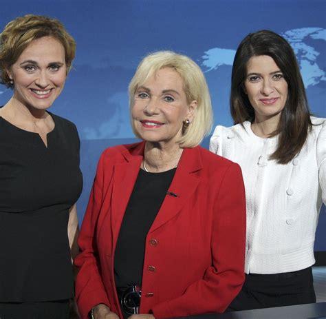 tv moderatorinnen und ihre  kleider machen quote