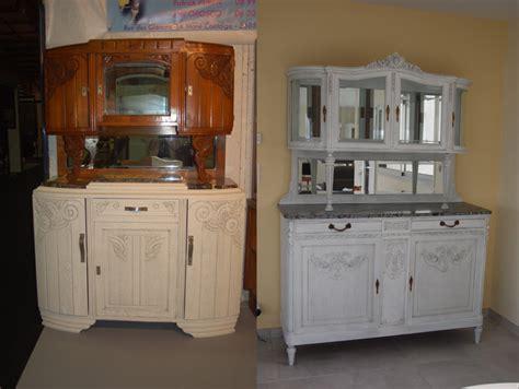 meuble cuisine vaisselier vaisselier haut 2 portes malu