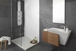Grand Meuble Salle De Bain : d coration salle de bain zen cr er le coin relax id al ~ Teatrodelosmanantiales.com Idées de Décoration