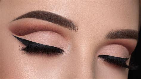 Secret Tricks To Create A Flawless Cut Crease Eyeshadow Girlyvirly