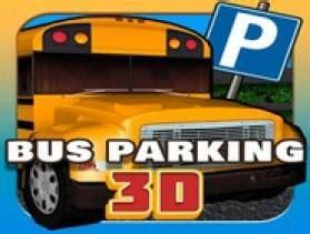 jeu bus parking  gratuit sur jeuxcom