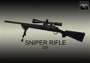 Best .223 Sniper Rifle