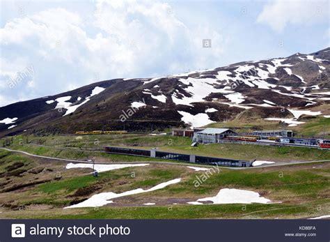 Jungfrau Train Stock Photos And Jungfrau Train Stock Images