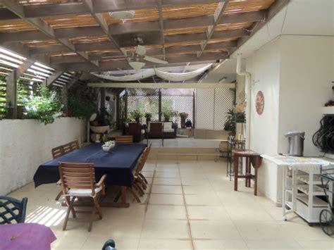 Kitchen Bar Netanya by House In Netanya On Bar Ilan Real Estate