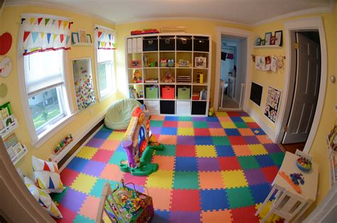 Kids Play Room Ideas Carpet  New Kids Furniture Fun