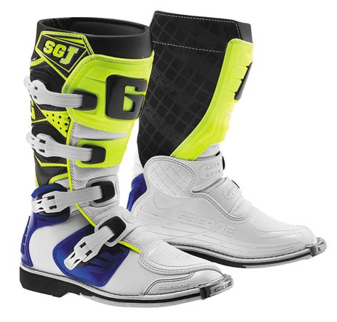 cheap kids motocross boots 170 93 gaerne youth boys sg j mx off road motocross 1037168