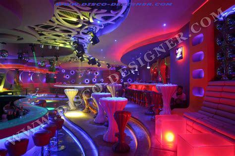 Nightclub Decordisco Decorationsdecoration Discotheque