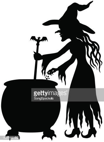 Witch Vector Art and Graphics | Getty Images