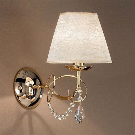 Applique Da Parete Classiche by Applique Classiche Moderne In Ferro Battuto E A Led