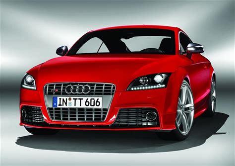 Audi Tts News Information Conceptcarz