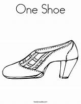 Coloring Pages Shoe Shoes Dress Colouring Jordan Drawing Clip Coloringhome Getdrawings Clipart Noodle Clipartmag Library Kin Popular sketch template