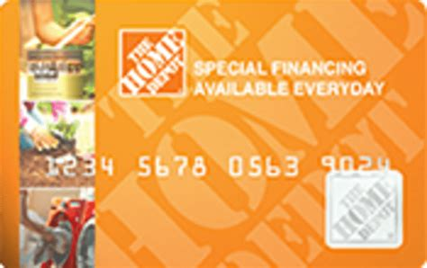 Read this guide to see the simplest ways to pay your bill and avoid late payments. The Home Depot Consumer Credit Card: Should You Get It? | Credit Card Review - ValuePenguin