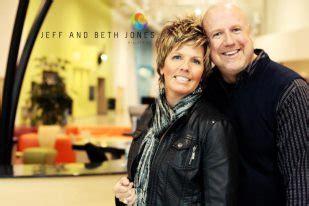 christian speaker  pastor jeff jones spends  weeks