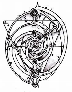 Solar System Tattoo by CrimsonKanji on DeviantArt