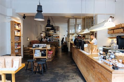 The Barn Roastery by Berlin City Guide By Future Positive Tourism