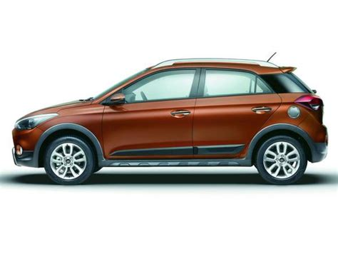 hyundai  active crossover launch pics specs features