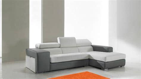 graine d intérieur canapé canapé d 39 angle design en cuir maestro meuble et
