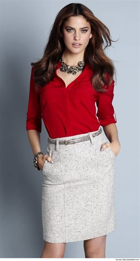 Business Casual Wear for Women in 30u0026#39;s   Casual Outfits