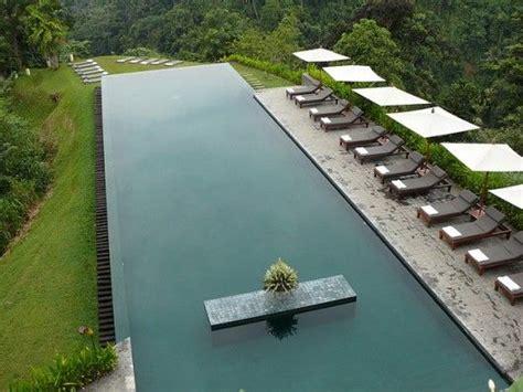 modern infinity edge pools beautiful pools infinity