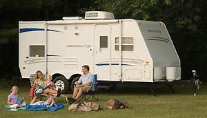 5 Best Travel Trailers For 2017 Under  20 000